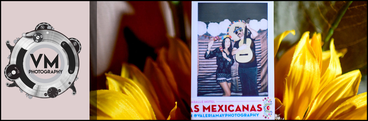 Valeria May Photography Offers Photo Booth Rentals in College Station, TX