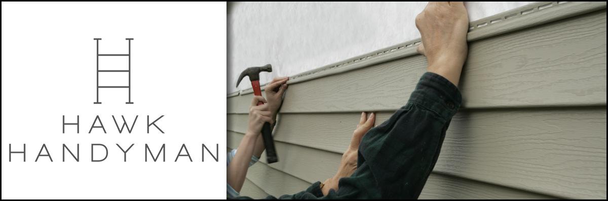 Hawk Handyman Does Siding Repair in Kansas City, KS