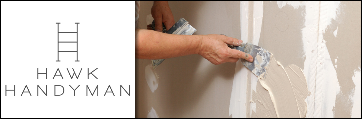 Hawk Handyman Does Drywall Repair in Kansas City, KS