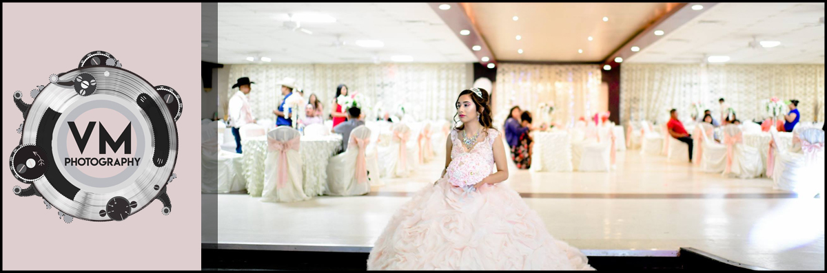 Valeria May Photography Offers Event Photography in College Station, TX