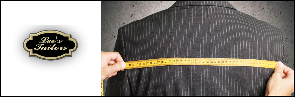 Lee's Tailor Shop  Does Alterations in Durham, NC