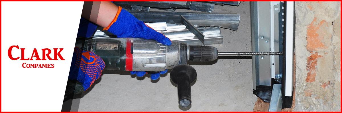 Clark Companies is a Garage Door Installer in Russell Springs, KY