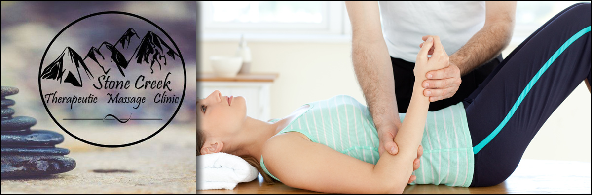 Stone Creek Therapeutic Massage Clinic Offers Sports Massages in Rexburg, ID