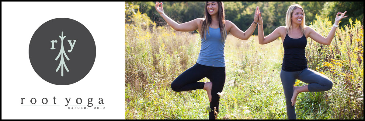 Root Yoga Provides Yoga Teacher Training in Oxford, OH