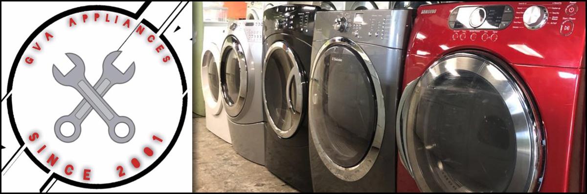 GVA Appliance Does Appliance Installation in Houston, TX