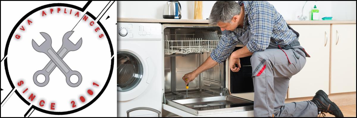 GVA Appliance Does Appliance Repair in Houston, TX