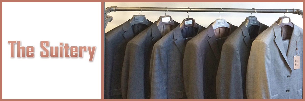 The Suitery is a Suit Store in Cedarhurst, NY