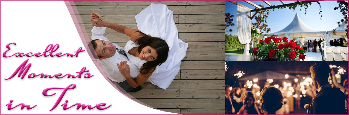 Excellent Moments In Time Offers Event Planning Services in San Antonio, TX