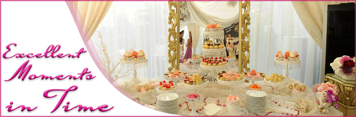 Excellent Moments In Time Offers Catering Services in San Antonio, TX