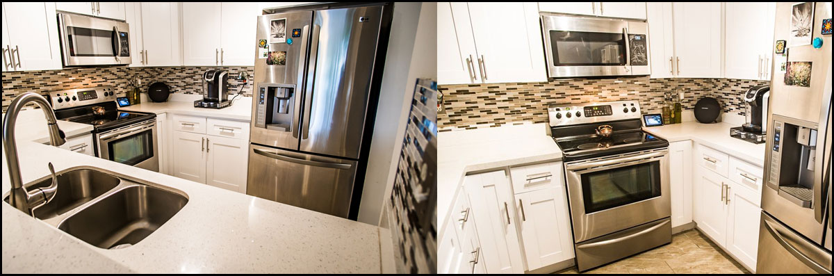 Atlantic Home Remodeling Services Does Kitchen Remodeling in ...