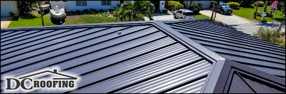 DC Roofing, Inc. Does Roof Installation in Melbourne, FL
