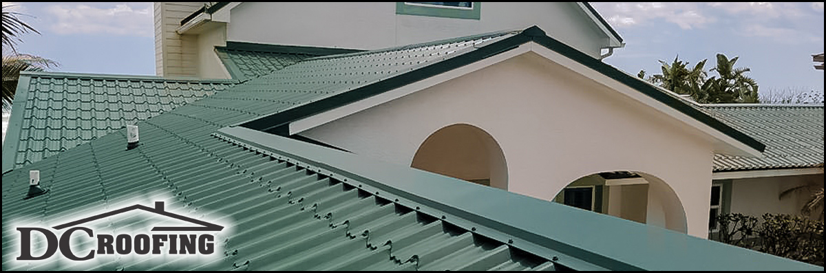 DC Roofing, Inc. Does Roof Replacement in Melbourne, FL
