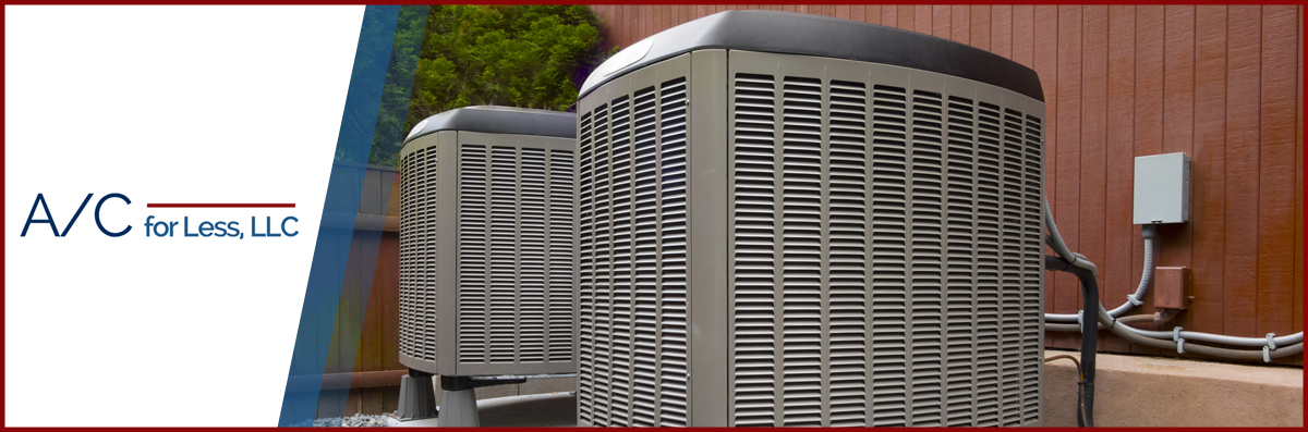 A/C For Less L.L.C. Offers A/C Maintenance in Kansas City, MO