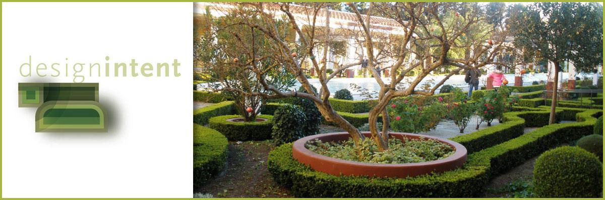 Design Intent Provides Landscape Design Service in San Francisco, CA