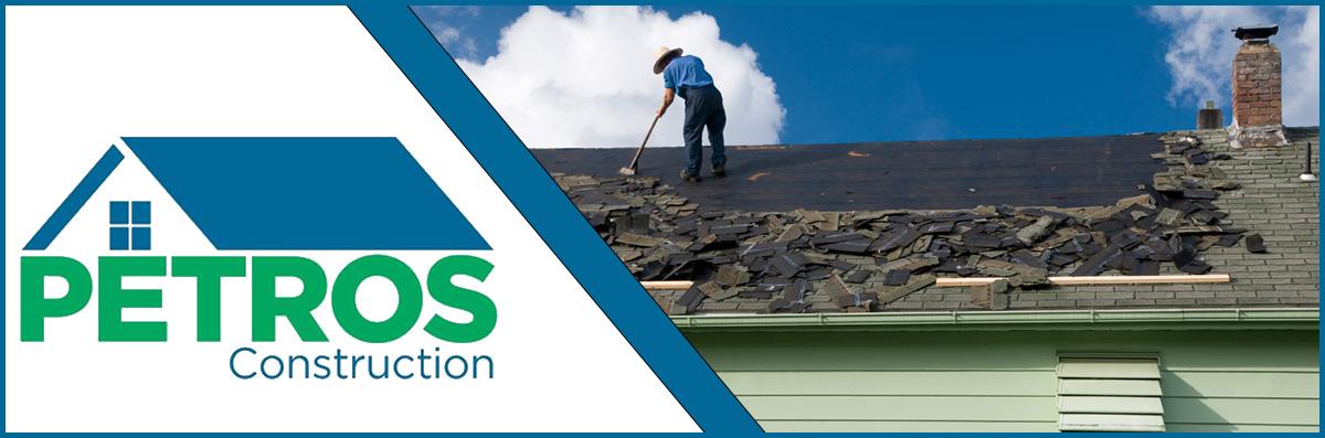 Hail Damage Roof & Siding Repair