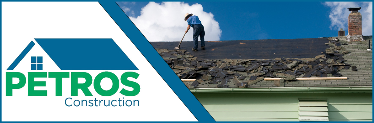 Petros Construction Provides Hail Damage Roof & Siding Repair in Omaha, NE