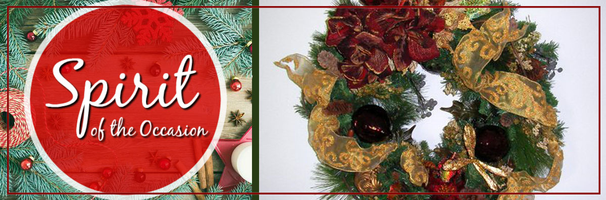 Rent Christmas Decorations.Spirit Of The Occasion Is A Holiday Decorating Service In La