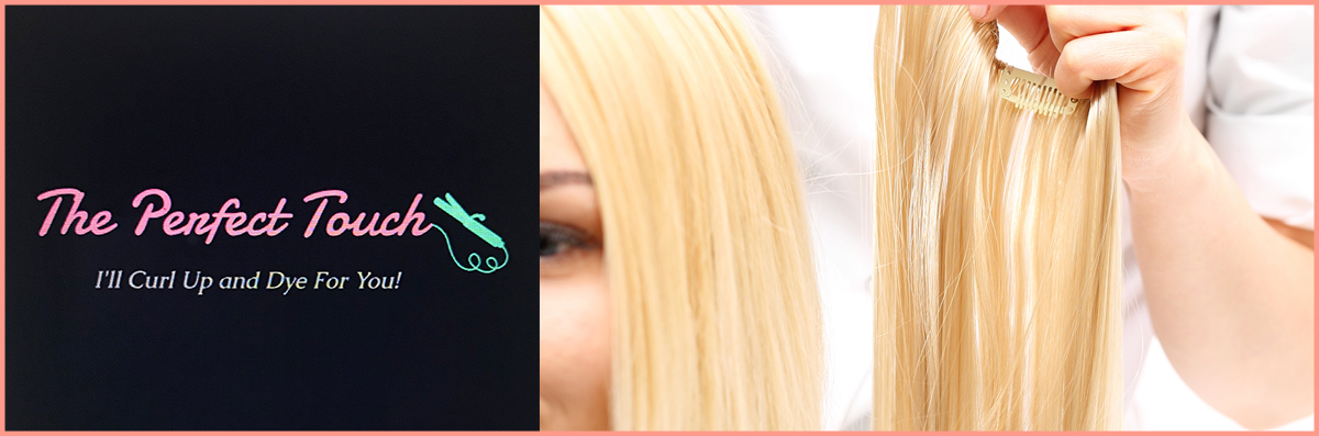 The Perfect Touch Offers Hair Extensions in Orange City, FL