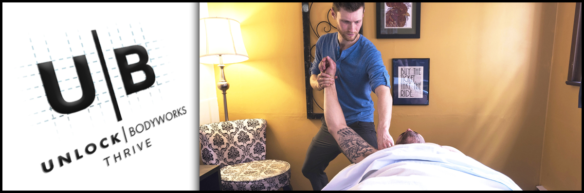 Unlock Bodyworks Does Massage Therapy in Denver, CO