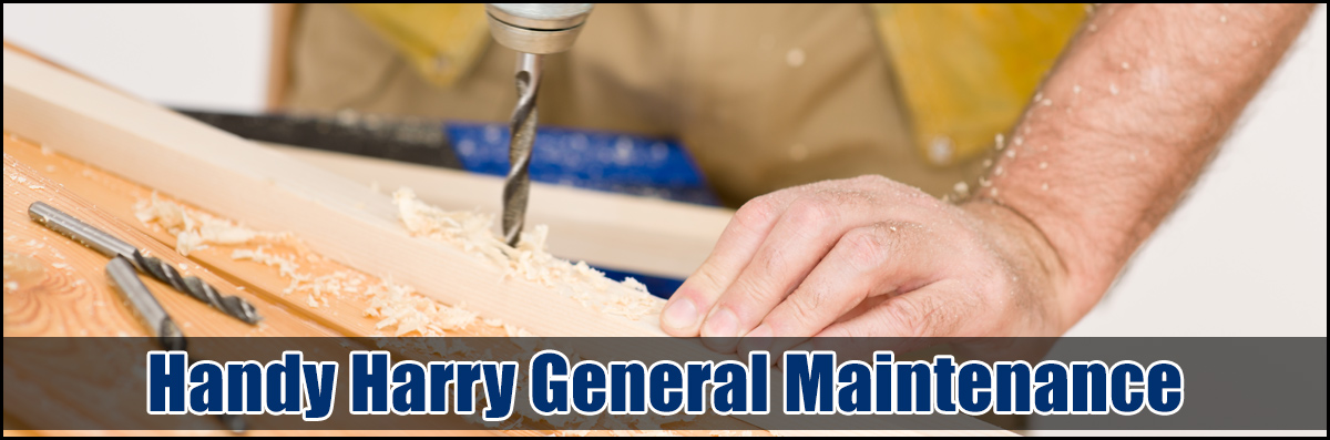 Handy Harry General Maintenance  Offers Handyman Services in Springfield, IL