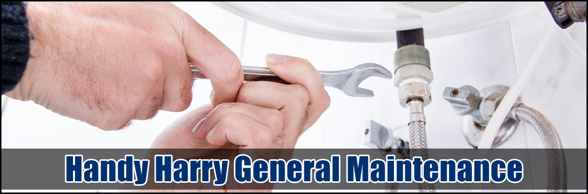 Handy Harry General Maintenance  Does Plumbing Services in Springfield, IL