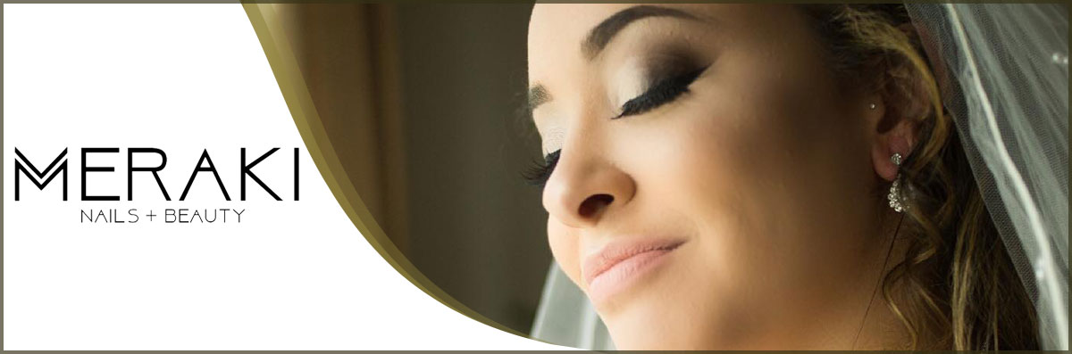 MERAKI Nails and Beauty Offers Makeup Services in Danbury, CT