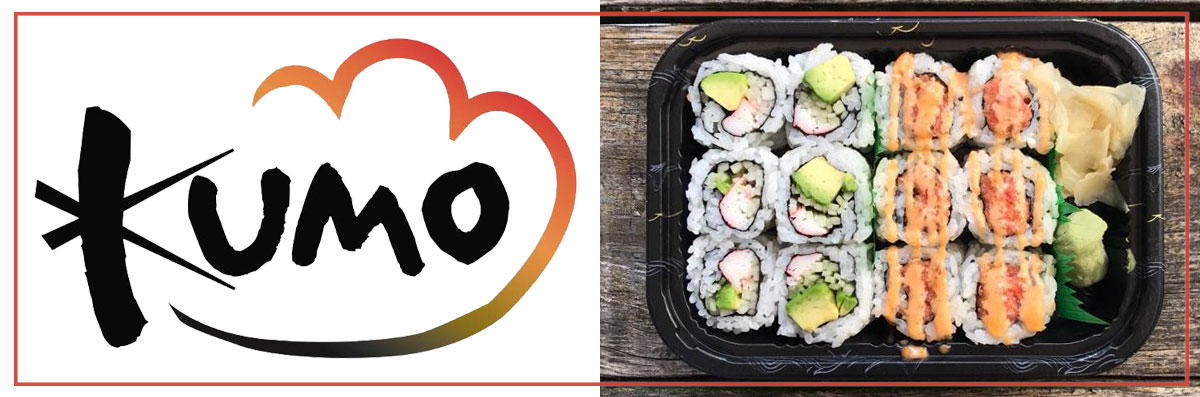 Kumo Asian Kitchen Sells Bento Boxes And Sushi In Altamonte Springs Fl
