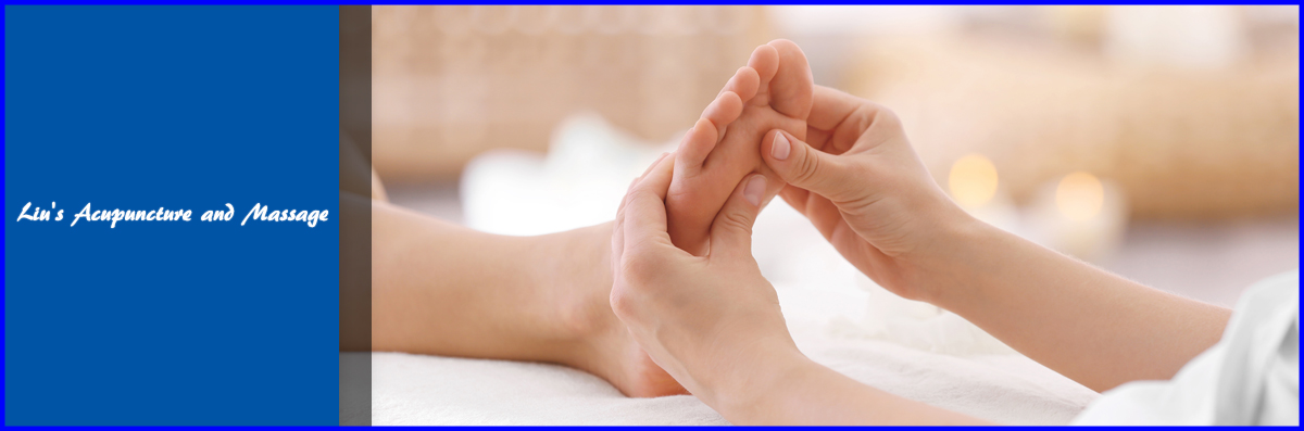 Liu's Acupuncture and Massage  Offers Foot Reflexology in Oakland, CA