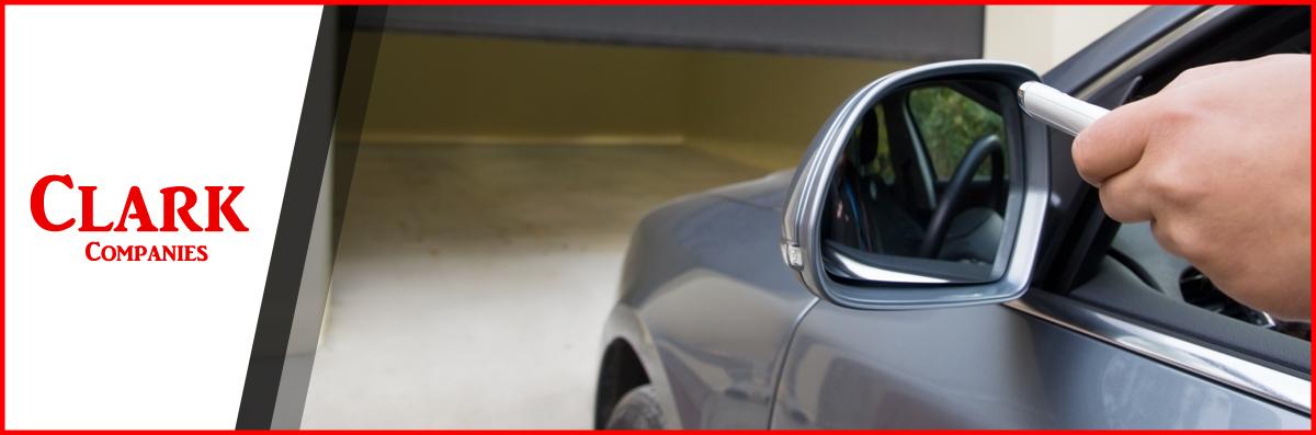Clark Companies offers Garage Door Openers in Russell Springs, KY