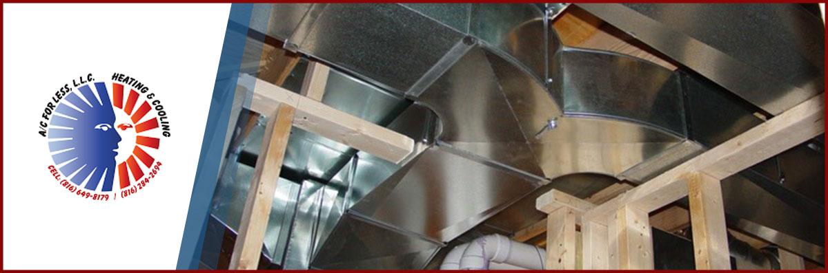 Sheet Metal Installation