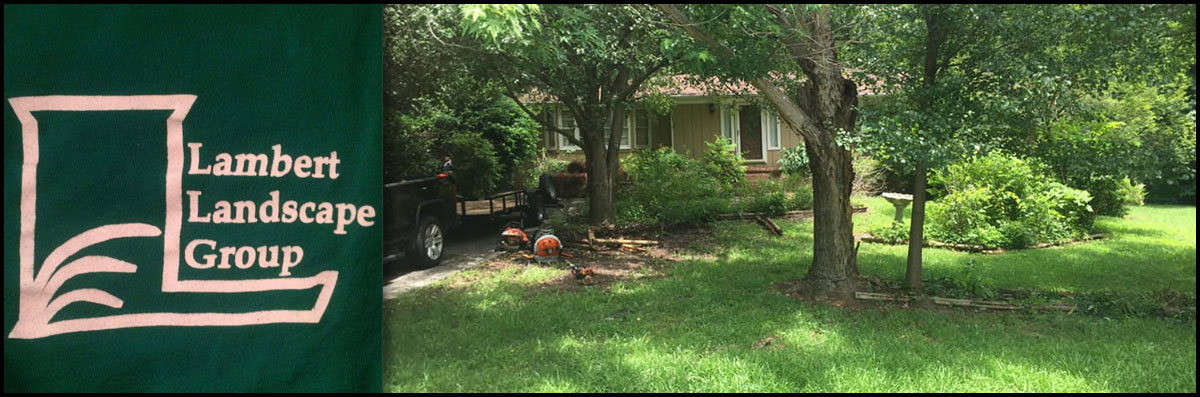 Lambert Landscape Group Provides a Landscaping Service in Marietta, GA
