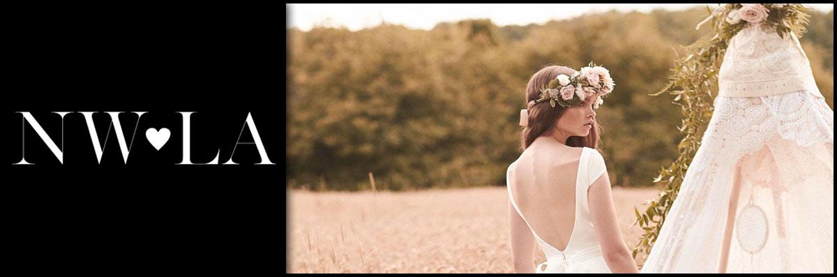 NWLA Bridal  Specializes in Wedding Dresses in Santa Monica, CA