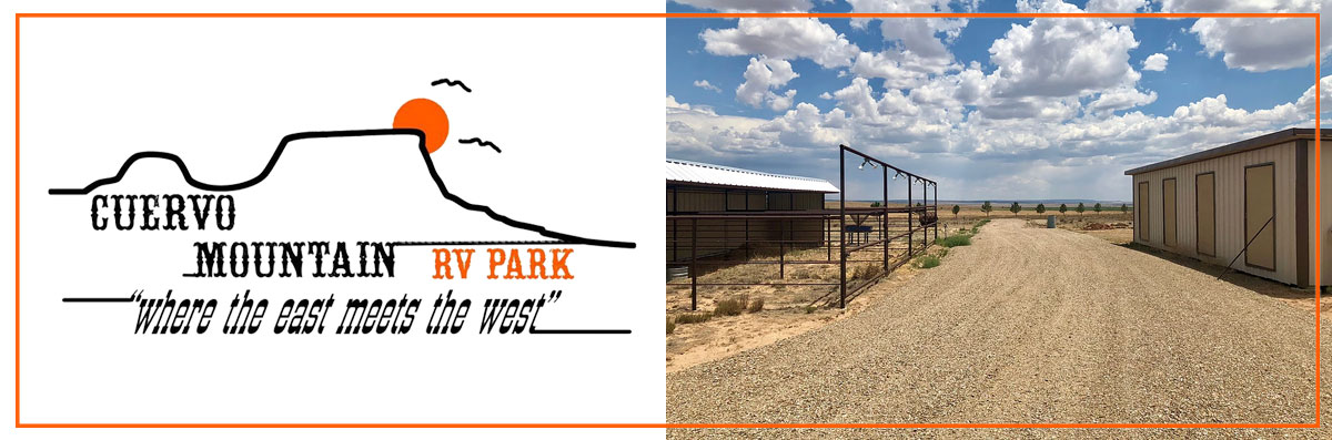 Cuervo Mountain RV Park & Horse Hotel Offers Horse Boarding in Stanley, NM