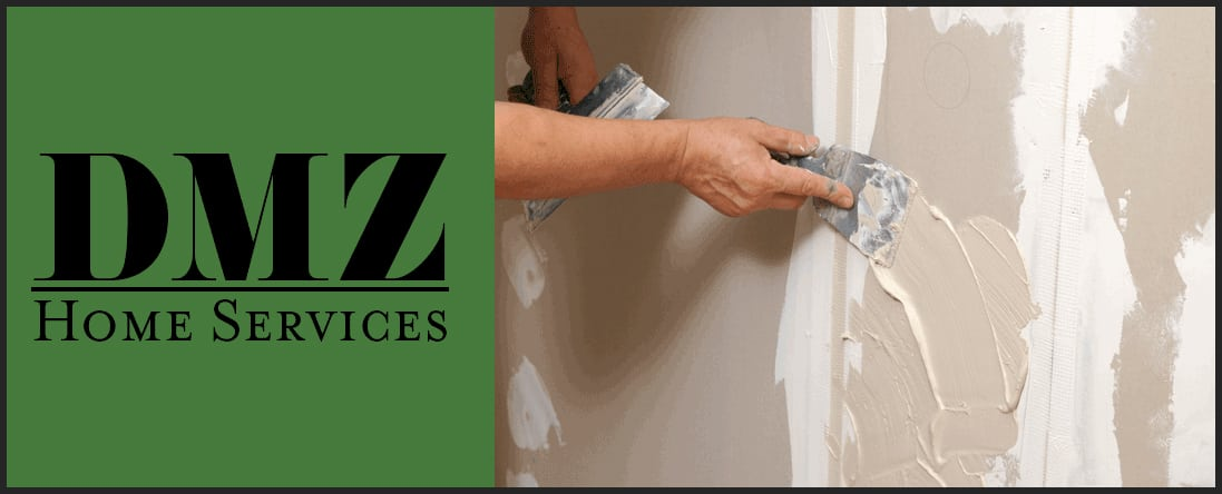 DMZ Home Services is a Drywall Contractor in Woodbridge, VA