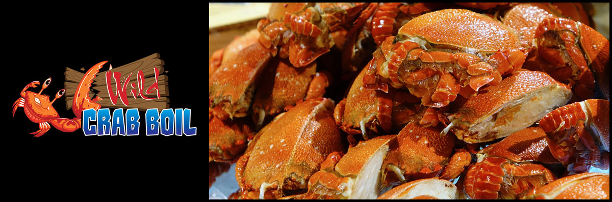 Wild Crab Boil Specializes in Cajun Seafood in Spring Grove, IL