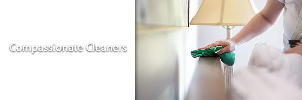 Compassionate Cleaners Specializes in Residential Cleaning in Frostproof, FL