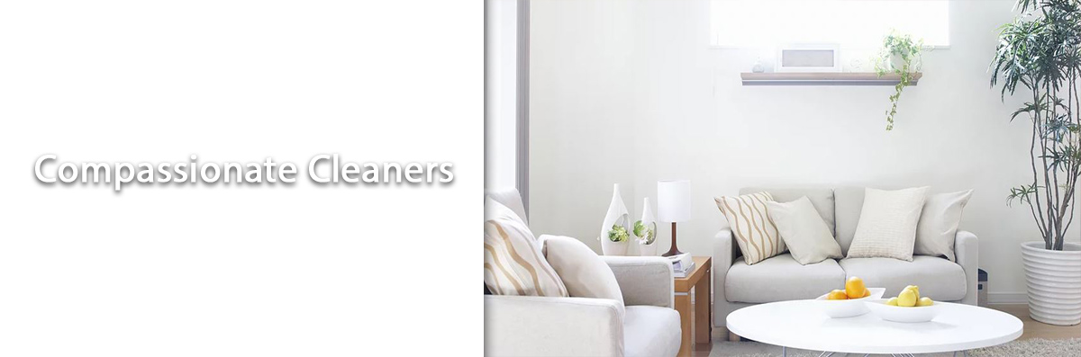 Compassionate Cleaners Does Commercial Cleaning in Frostproof, FL