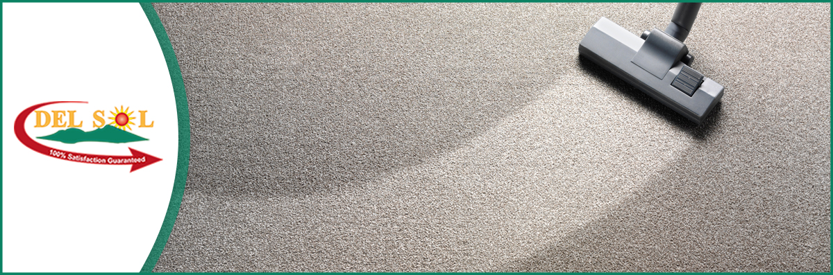 Del Sol Carpet Cleaning Offers Carpet Cleaning in Modesto, CA