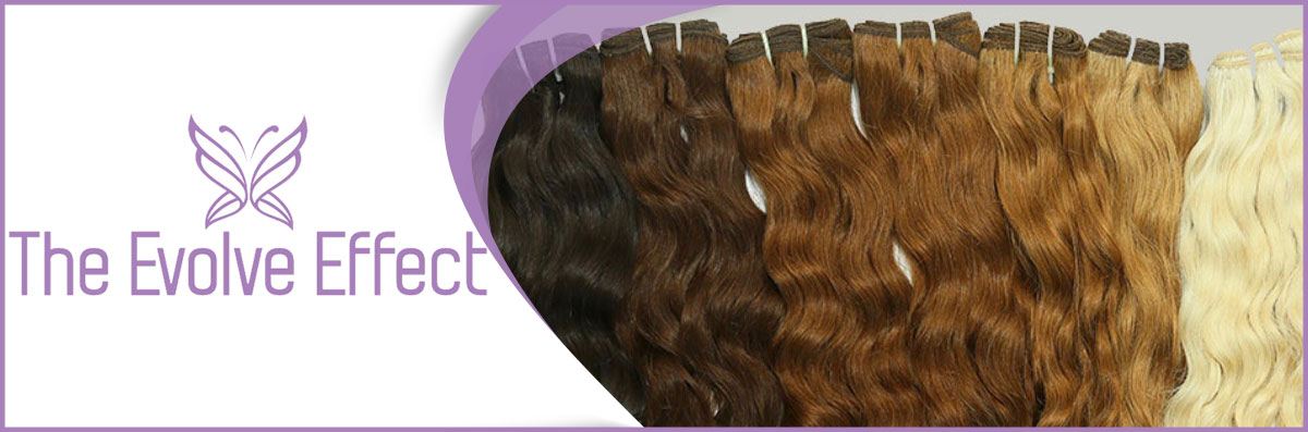 The Evolve Effect Hair Extension Studio  Sells Hair Extensions in Upland, CA