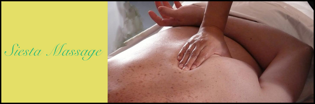 Siesta Massage Offers Massage Therapy in Naperville, IL