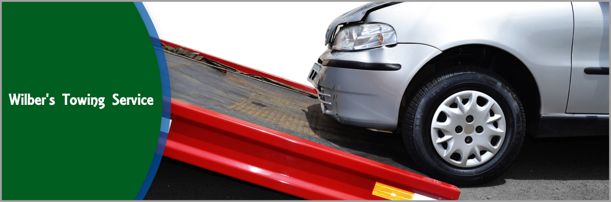 Wilber's Towing Service Offers Towing Services in Woodbridge, VA