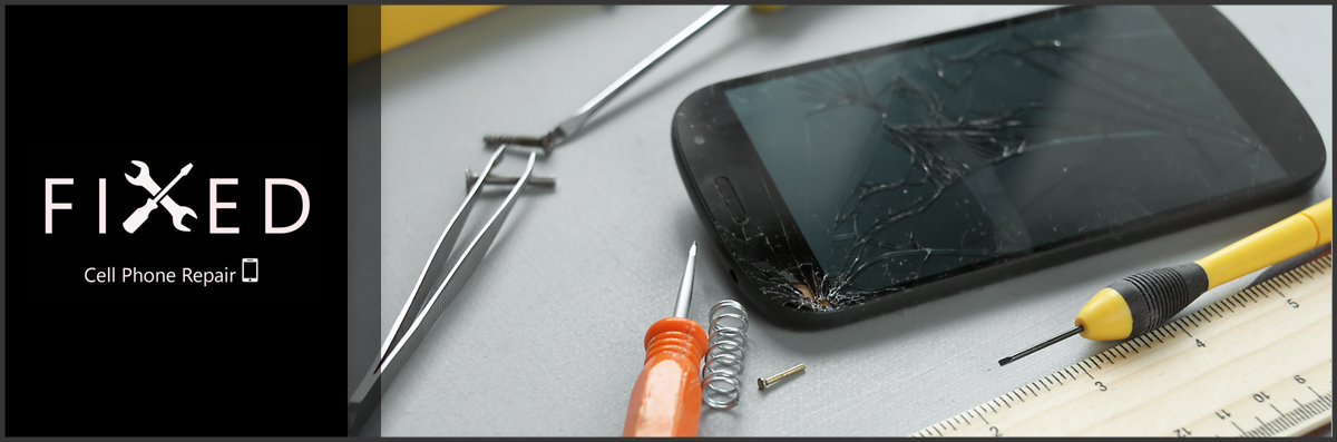 Fixed Cell Phone Repair Offers Cell Phone Repair Service in Los Angeles, CA