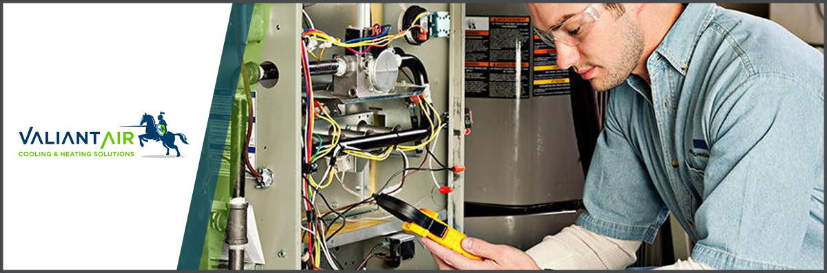 Valiant Air Offers Furnace Repair in Aurora, CO