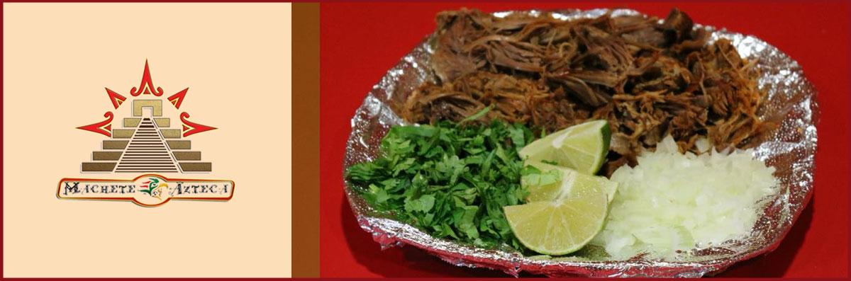 Machete Azteca Offers Authentic Mexican BBQ in Phoenix, AZ