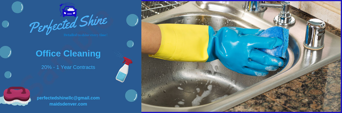 Perfected Shine LLC Provides Cleaning Services in Denver, NC