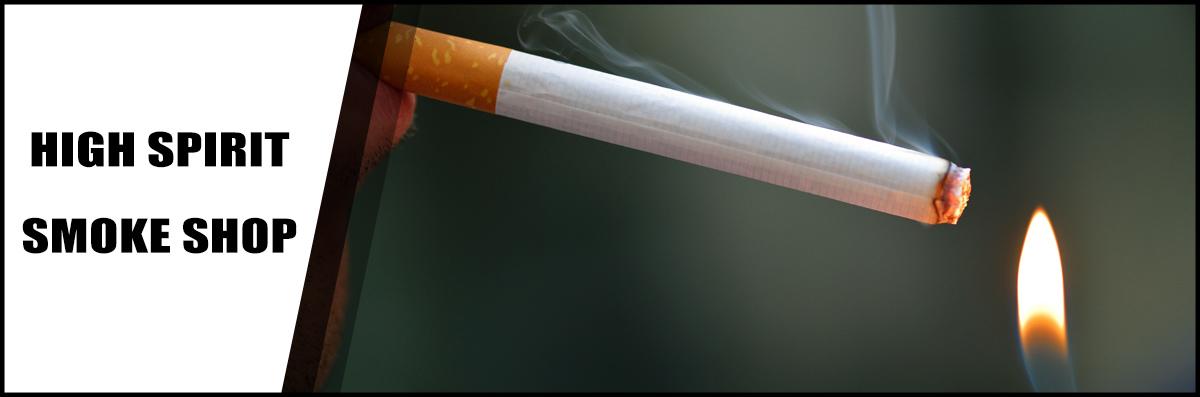High Spirits smoke shop is a Smoke Shop in Deltona, FL