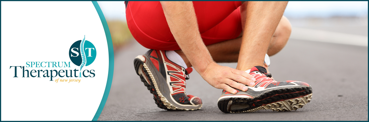 Spectrum Therapeutics of NJ Offers Sports Physical Therapy in Wayne, NJ