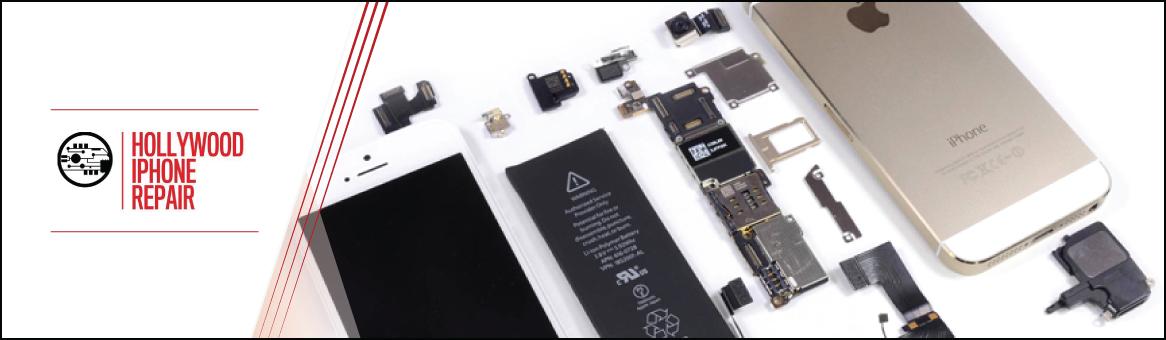 Hollywood iPhone Repair Does Cellular Repair in Los Angeles, CA