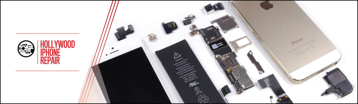 Hollywood iPhone Repair Offers Mobile Accessories in Los Angeles, CA
