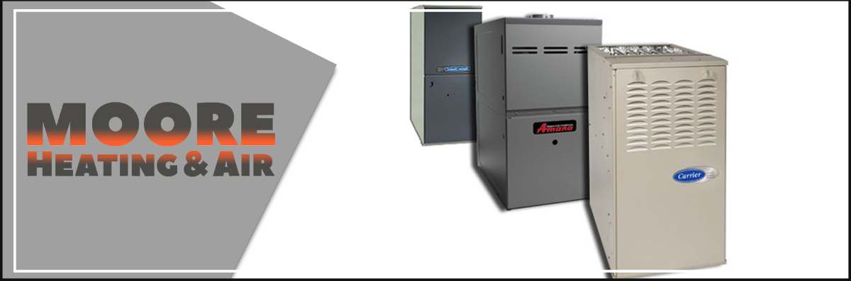 Moore Heating and Air Offers Oil Furnaces in Crescent City, CA
